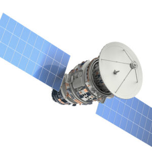 ASIC solutions for aeronautics, space & defence