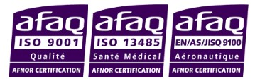 AFNOR certifications