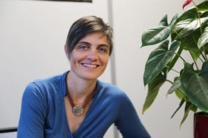 Lucille Engels, COO, IC'Alps